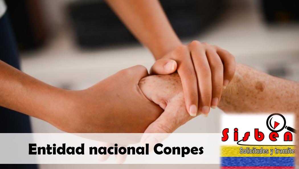 Entidad Nacional CONPES